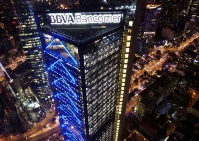 2016 / Torre BBVA Bancomer