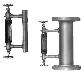 HVAC sistema de control de flujos